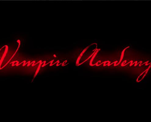 VAMPIRE ACAEMY LOGO